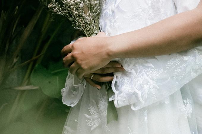The Wedding of Alvina & Wira (Resepsi) by Agah Harsa Photo - 004