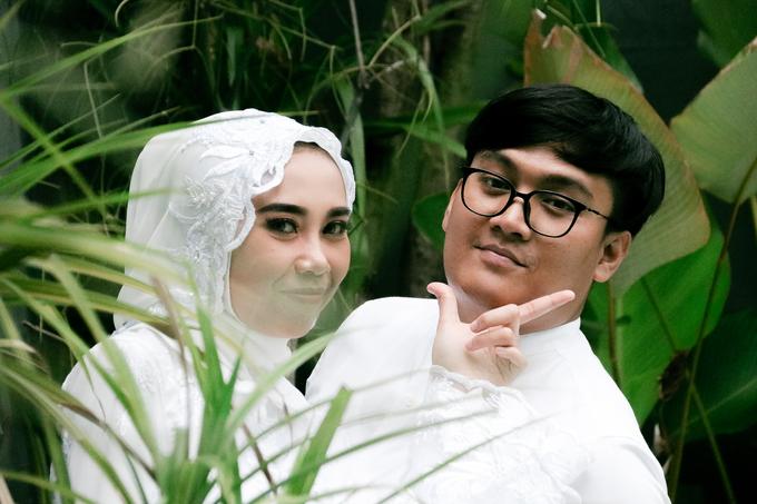 The Wedding of Alvina & Wira (Resepsi) by Agah Harsa Photo - 006