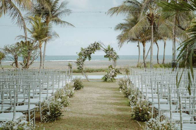 Kevin And Maria Wedding by Stories - 020