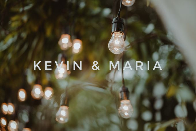 Kevin And Maria Wedding by Stories - 001