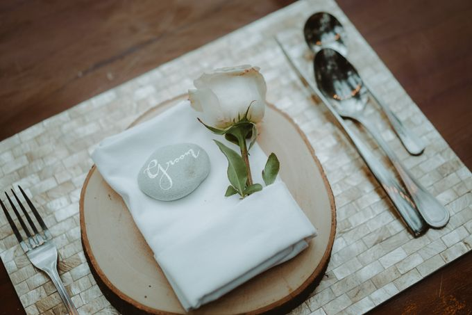 Kevin And Maria Wedding by Stories - 004