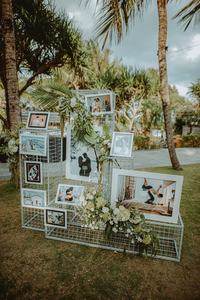 Kevin And Maria Wedding by Stories - 021