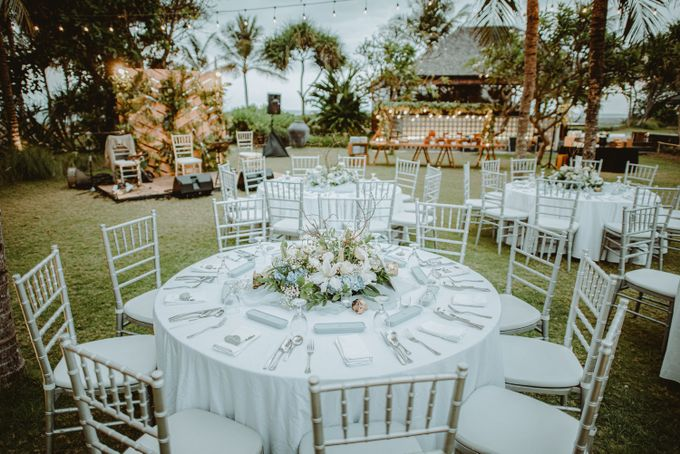 Kevin And Maria Wedding by Stories - 018