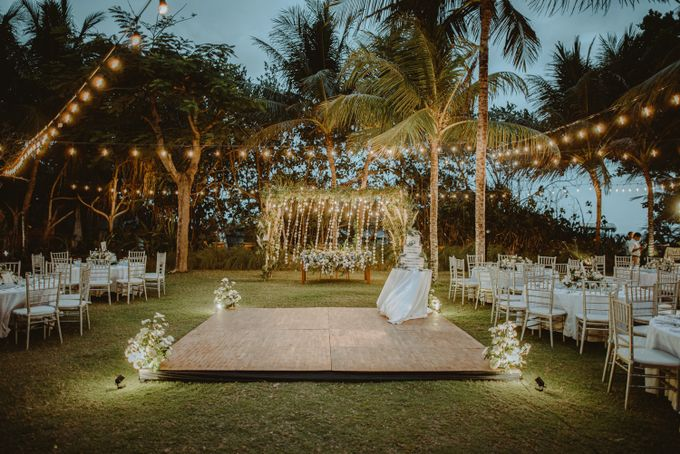 Kevin And Maria Wedding by Stories - 011