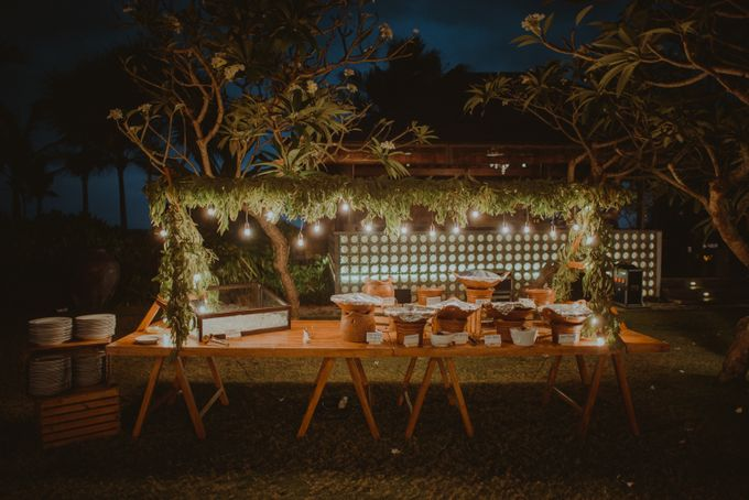 Kevin And Maria Wedding by Stories - 008