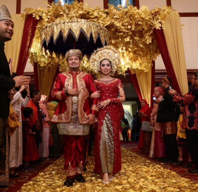Rangkaian Pernikahan Dhita Rio by DES ISKANDAR - 004