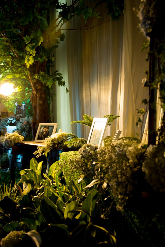The Wedding Of DEVAN & LIDYA by Best Decor - 004