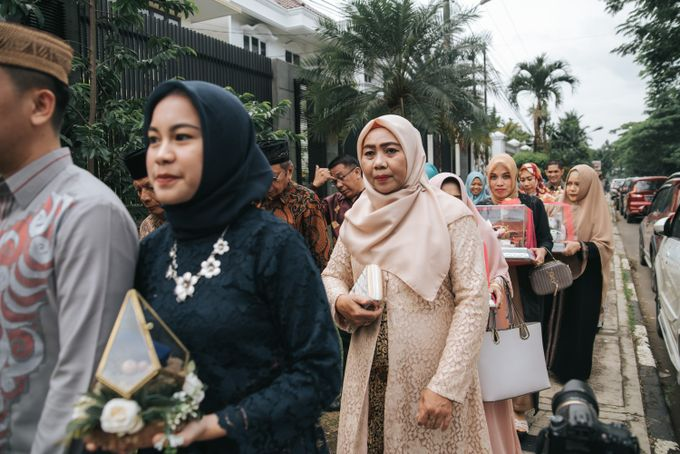 Lamaran Jeane & Doni at Kediaman Mempelai Wanita by GoFotoVideo - 007