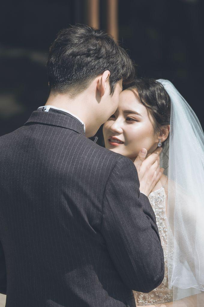 Kimmy & Riana Wedding by GoFotoVideo - 003