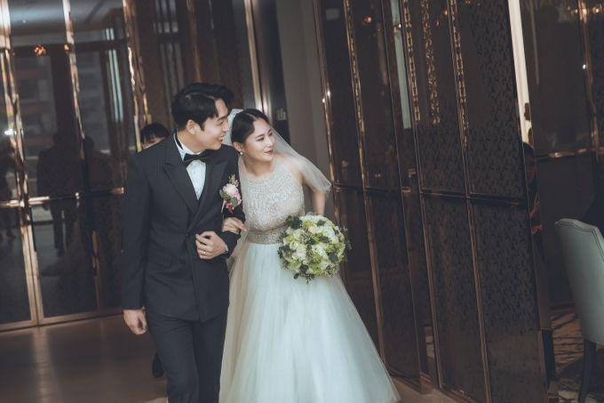Kimmy & Riana Wedding by GoFotoVideo - 004