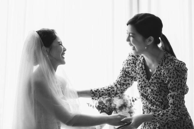 Kimmy & Riana Wedding by GoFotoVideo - 001