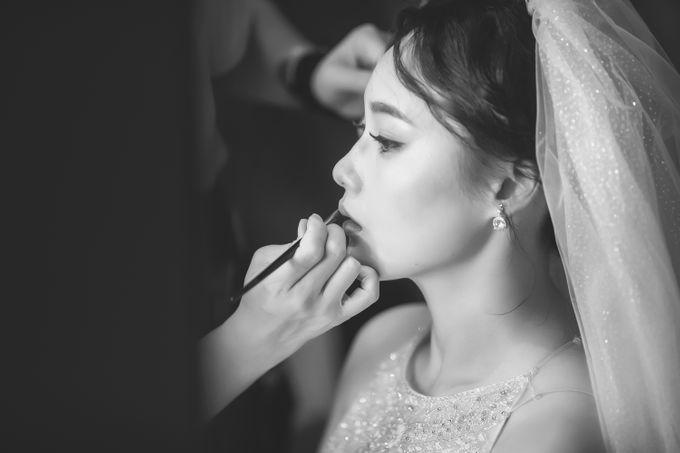 Kimmy & Riana Wedding by GoFotoVideo - 005