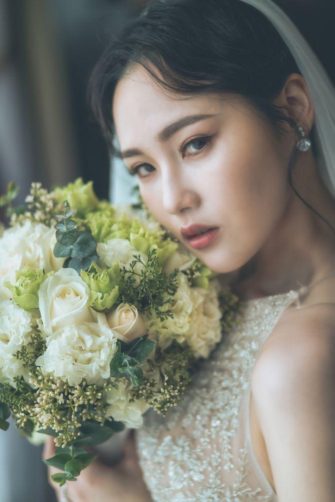 Kimmy & Riana Wedding by GoFotoVideo - 006