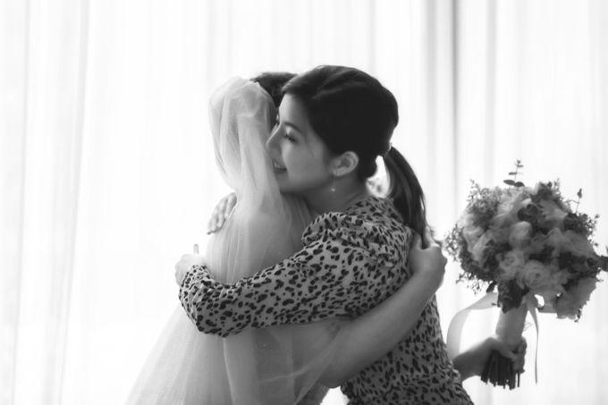 Kimmy & Riana Wedding by GoFotoVideo - 007
