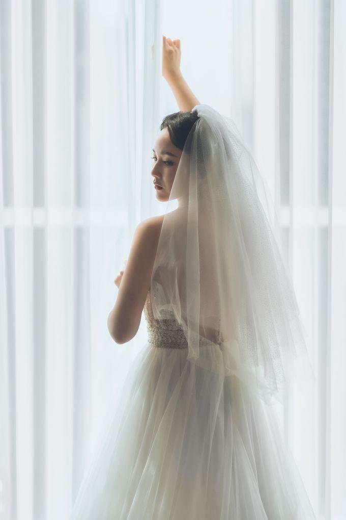 Kimmy & Riana Wedding by GoFotoVideo - 008