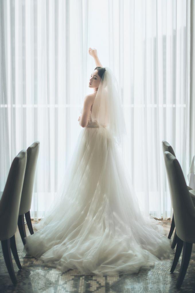 Kimmy & Riana Wedding by GoFotoVideo - 012