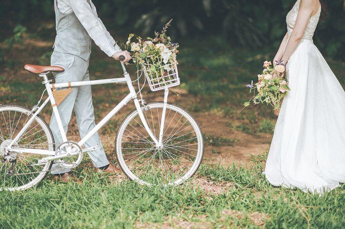 Theo & Angie Prewedding by GoFotoVideo - 005