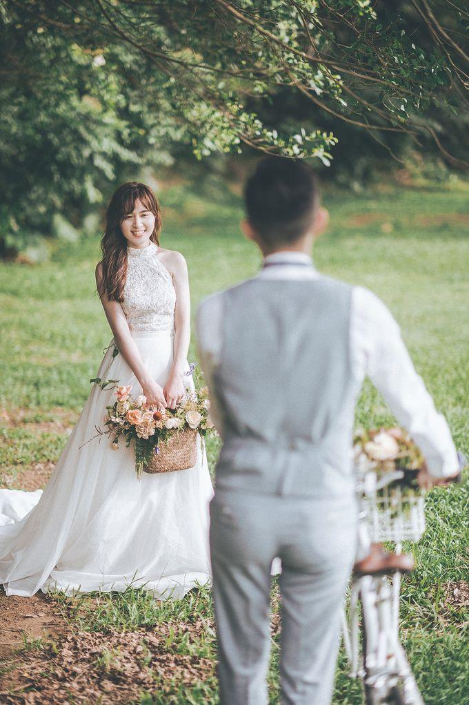 Theo & Angie Prewedding by GoFotoVideo - 006