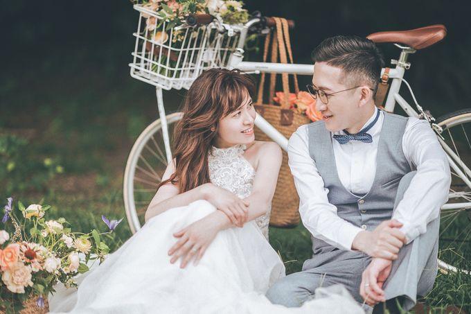 Theo & Angie Prewedding by GoFotoVideo - 009