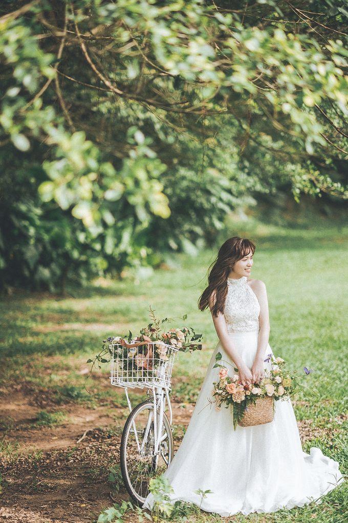 Theo & Angie Prewedding by GoFotoVideo - 013