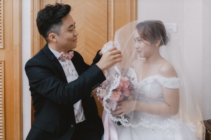 Dave & Erin Wedding by GoFotoVideo - 005