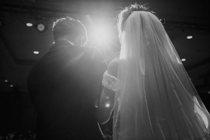 Dave & Erin Wedding by GoFotoVideo - 021