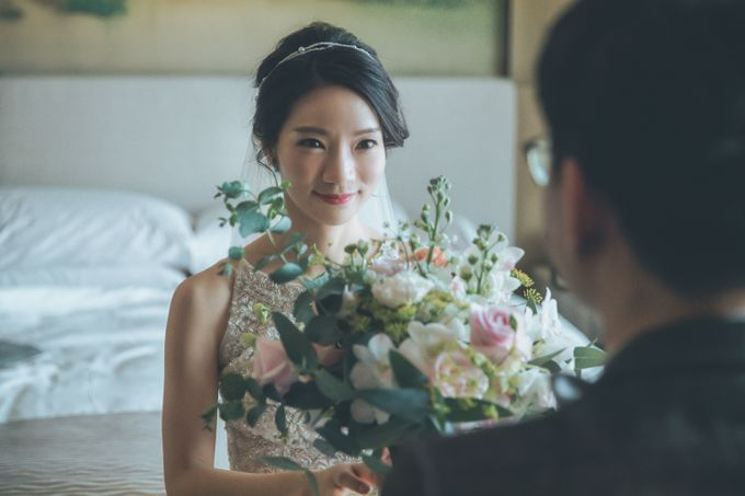 Liu & Anne Wedding Day by GoFotoVideo - 002