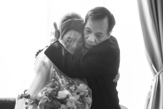 Liu & Anne Wedding Day by GoFotoVideo - 004