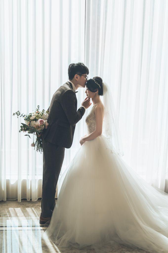 Liu & Anne Wedding Day by GoFotoVideo - 006
