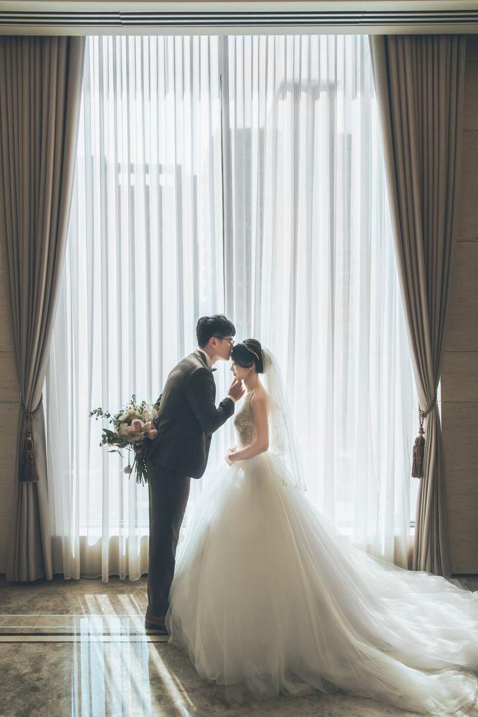Liu & Anne Wedding Day by GoFotoVideo - 007