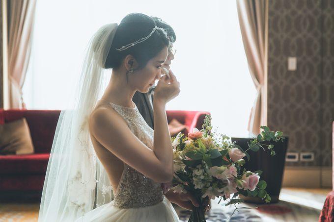 Liu & Anne Wedding Day by GoFotoVideo - 009