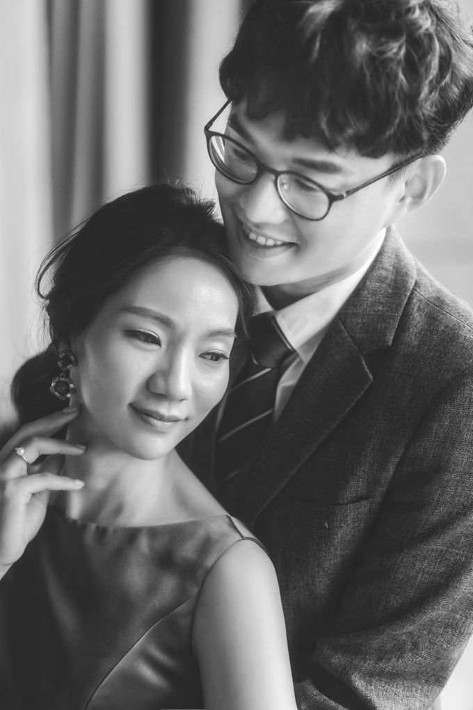Liu & Anne Wedding Day by GoFotoVideo - 011