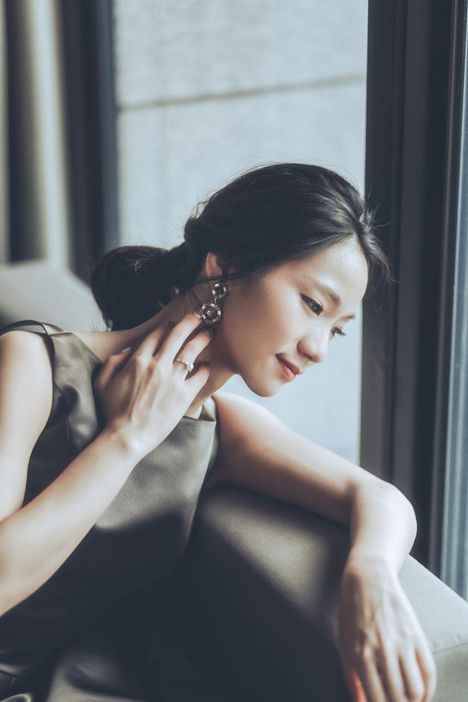 Liu & Anne Wedding Day by GoFotoVideo - 012