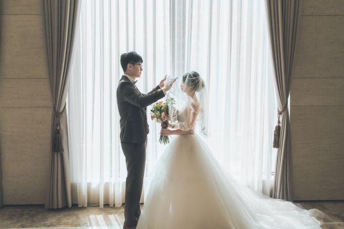 Liu & Anne Wedding Day by GoFotoVideo - 001