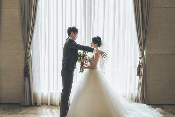 Liu & Anne Wedding Day by GoFotoVideo - 013