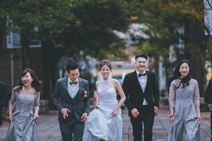 The Wedding of Willy & Shelly by GoFotoVideo - 002