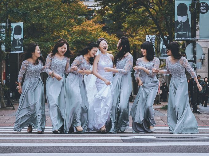 The Wedding of Willy & Shelly by GoFotoVideo - 001