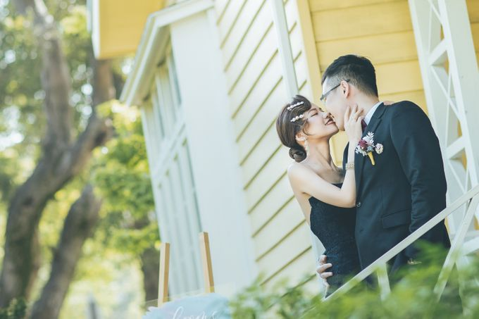 Kevin & Claire Wedding by GoFotoVideo - 001