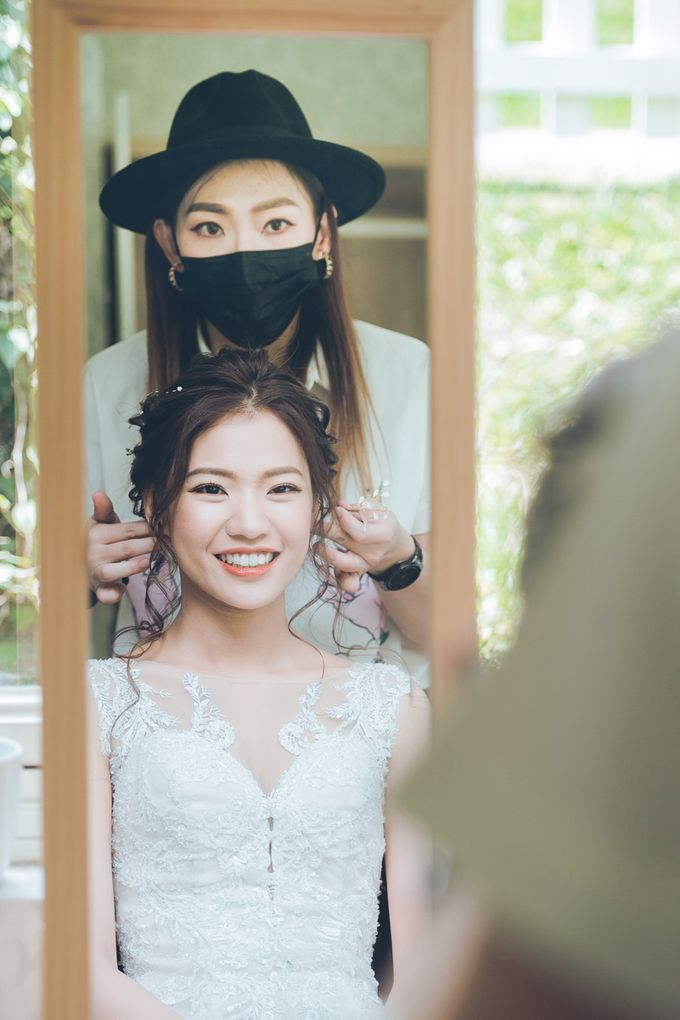 Kevin & Claire Wedding by GoFotoVideo - 007