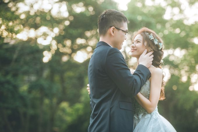 Kevin & Claire Wedding by GoFotoVideo - 008
