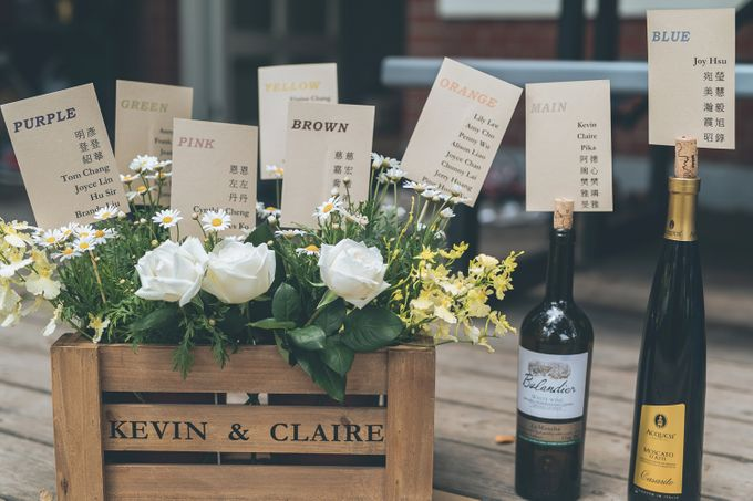 Kevin & Claire Wedding by GoFotoVideo - 010