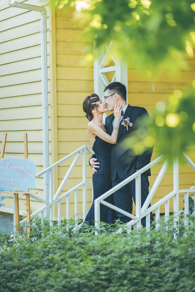 Kevin & Claire Wedding by GoFotoVideo - 013
