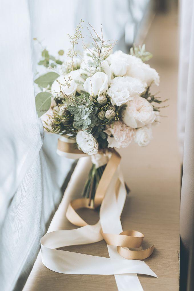 Jose & Caroline Wedding by GoFotoVideo - 004