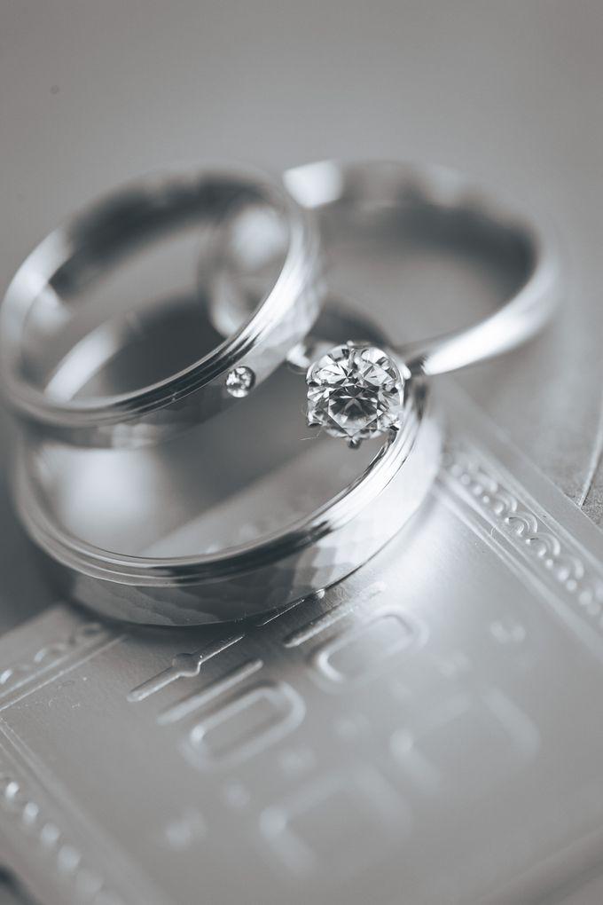Jose & Caroline Wedding by GoFotoVideo - 001