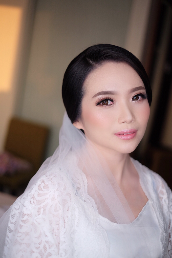 Mrs. Riezka by Agnes Yosi Make Up Artist - 001