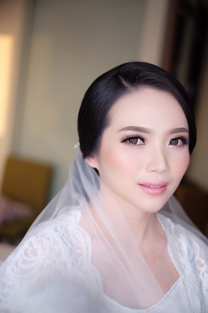 Mrs. Riezka by Agnes Yosi Make Up Artist - 003