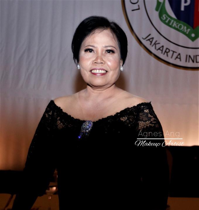 Graduation Makeup by AgnesAng Makeup - 005