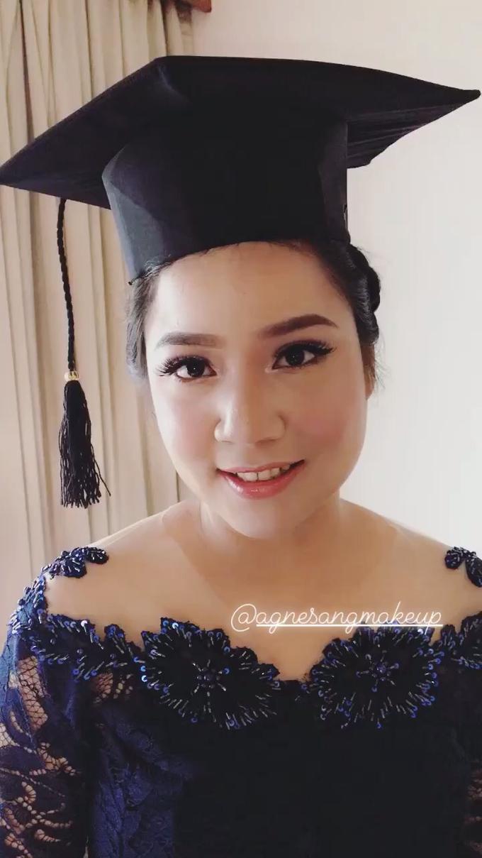 Graduation Makeup by AgnesAng Makeup - 004