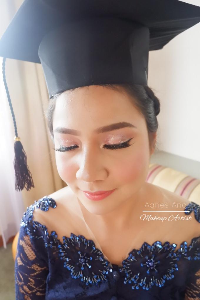 Graduation Makeup by AgnesAng Makeup - 003