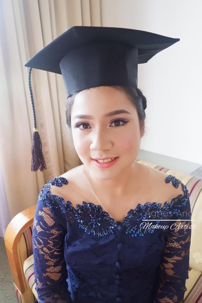 Graduation Makeup by AgnesAng Makeup - 001